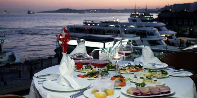 Hanedan Restaurant Meat & Fish‏‎