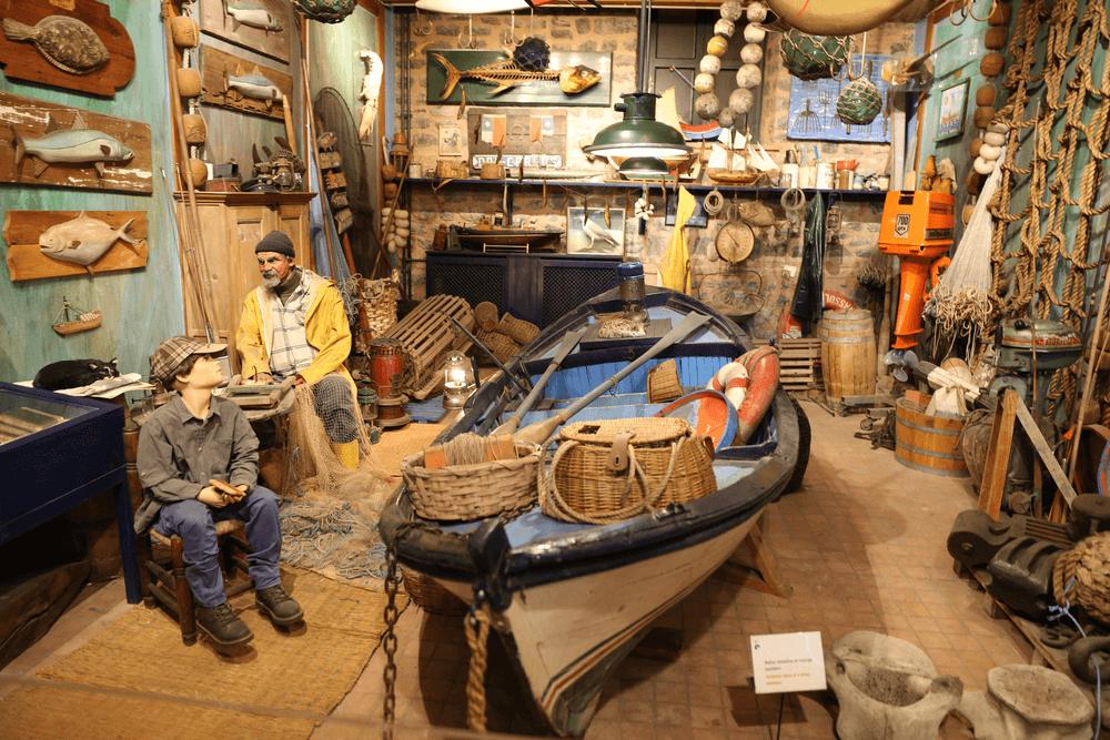 متحف رحمي كوتش في اسطنبول