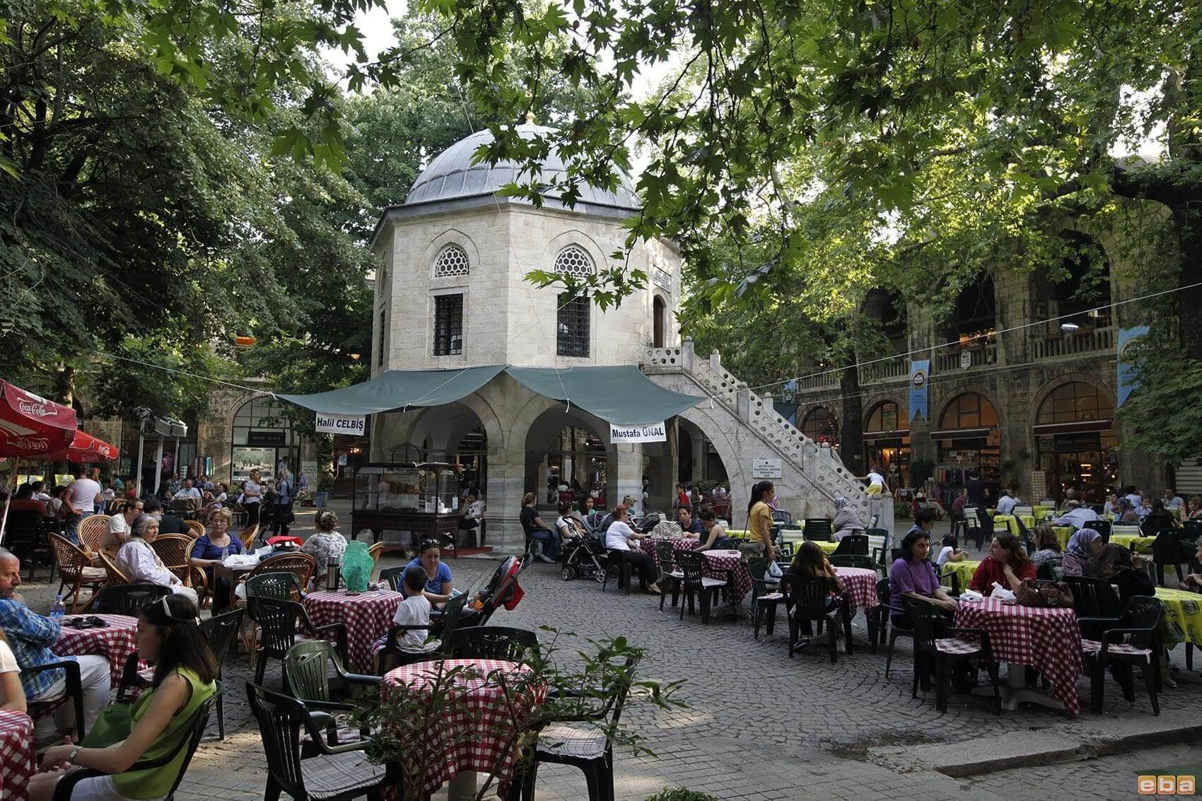 كوزا هان اسطنبول