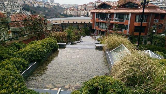 حديقة اولوس في اسطنبول
