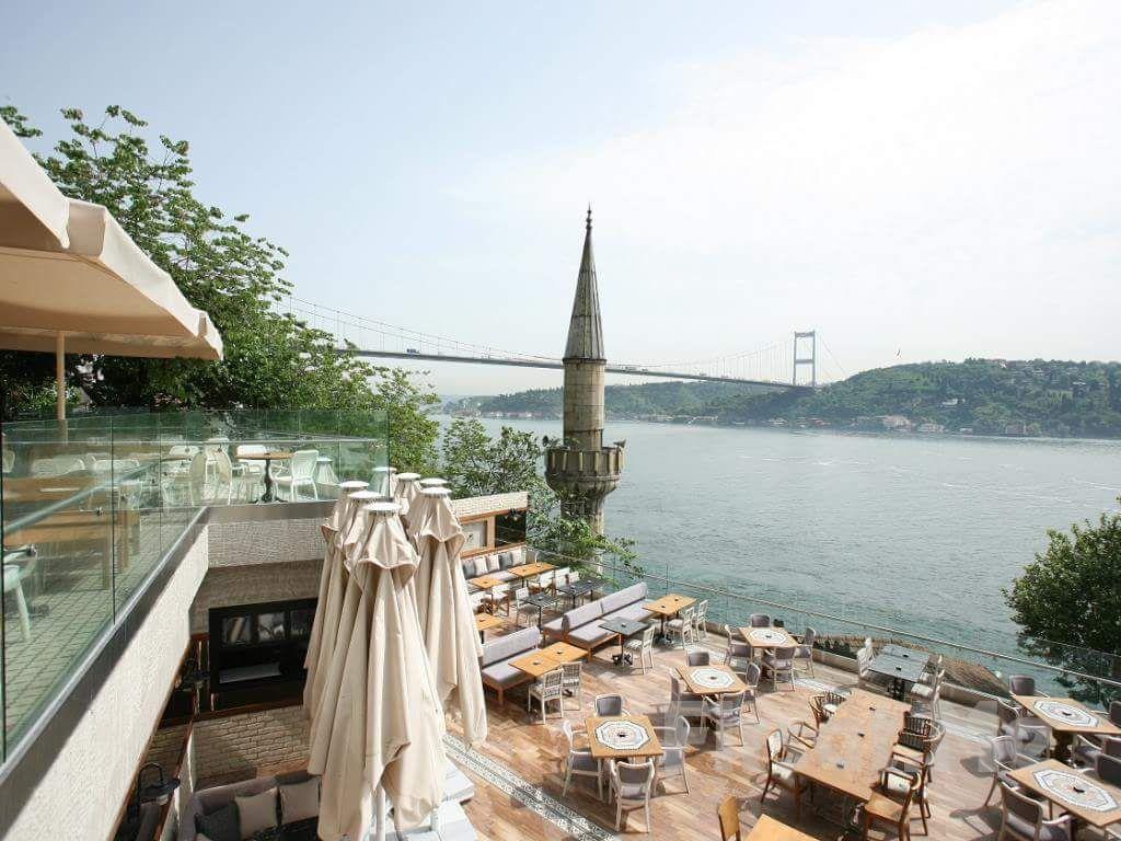 السياحة في اسطنبول - قلعة روملي حصار