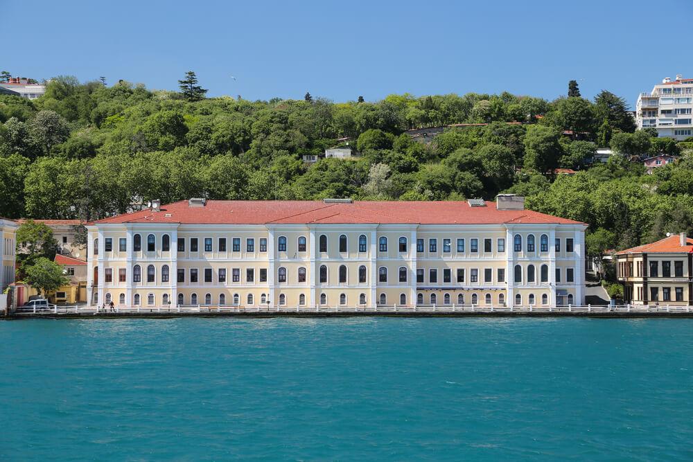 قصر تشيران اورتاكوي