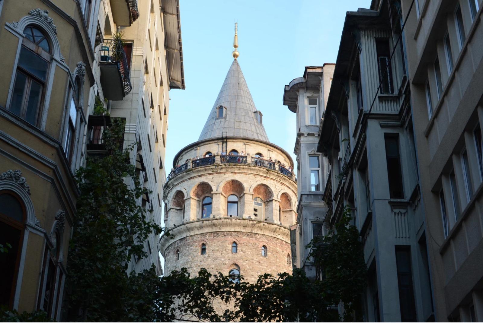 برج جالاتا