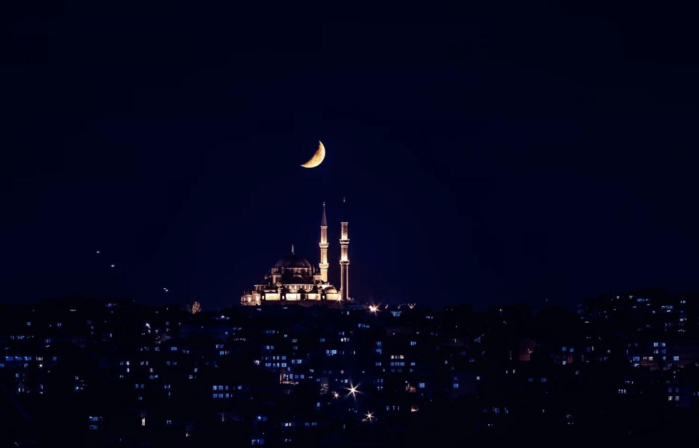 السلطان احمد في اسطنبول