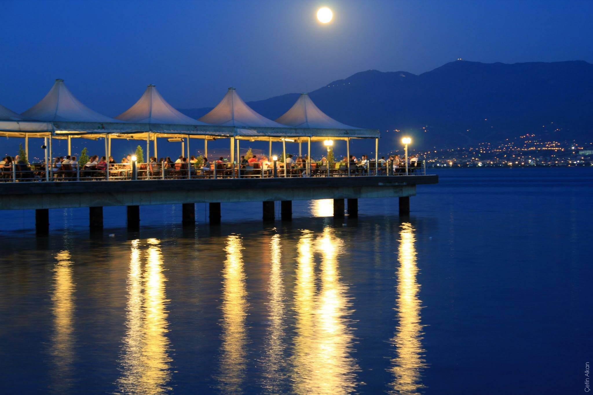 تعرف على مدينة ازميت في تركيا - فردوس الحياة للخدمات السياحية في تركيا