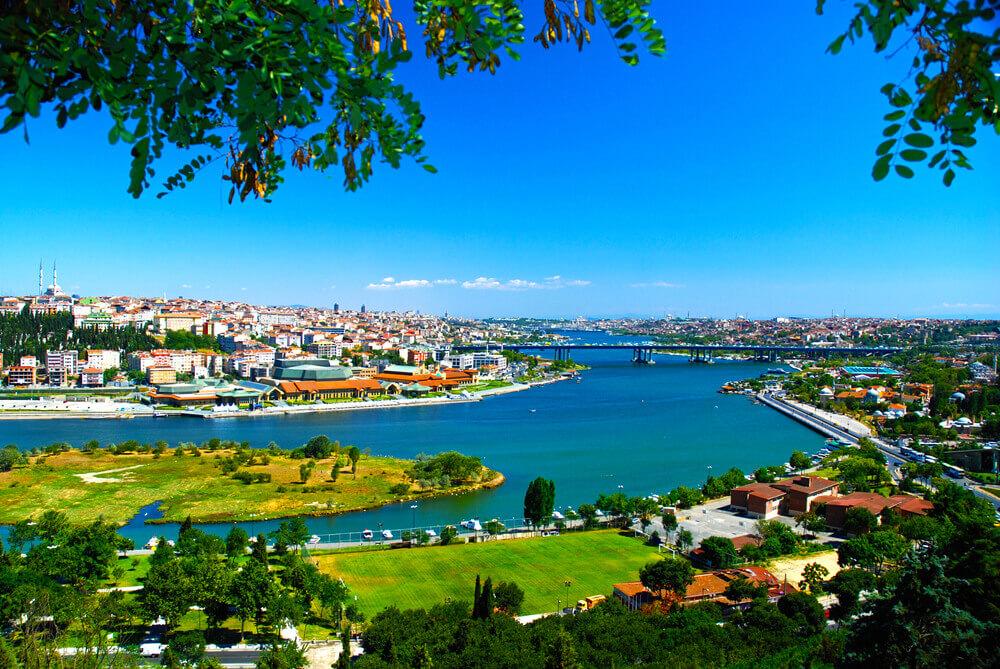 بيرلوتي اسطنبول