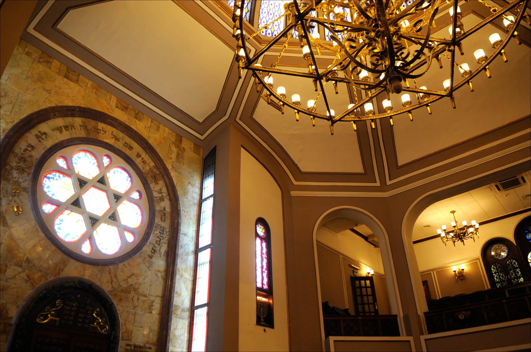المتحف اليهودي في اسطنبول