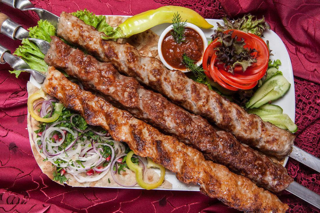 مطعم غازي عنتاب في اسطنبول