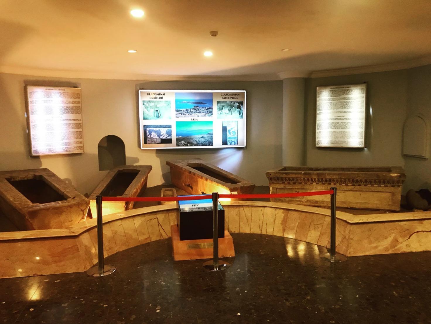 متحف ازمير