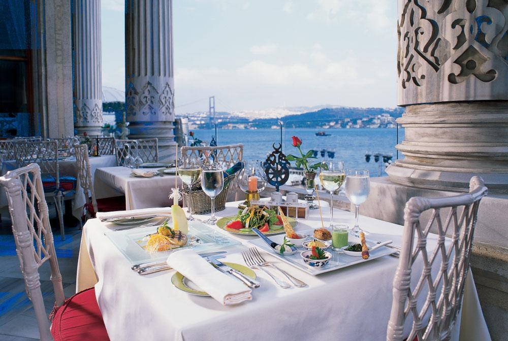 Tugra Restaurant & Lounge