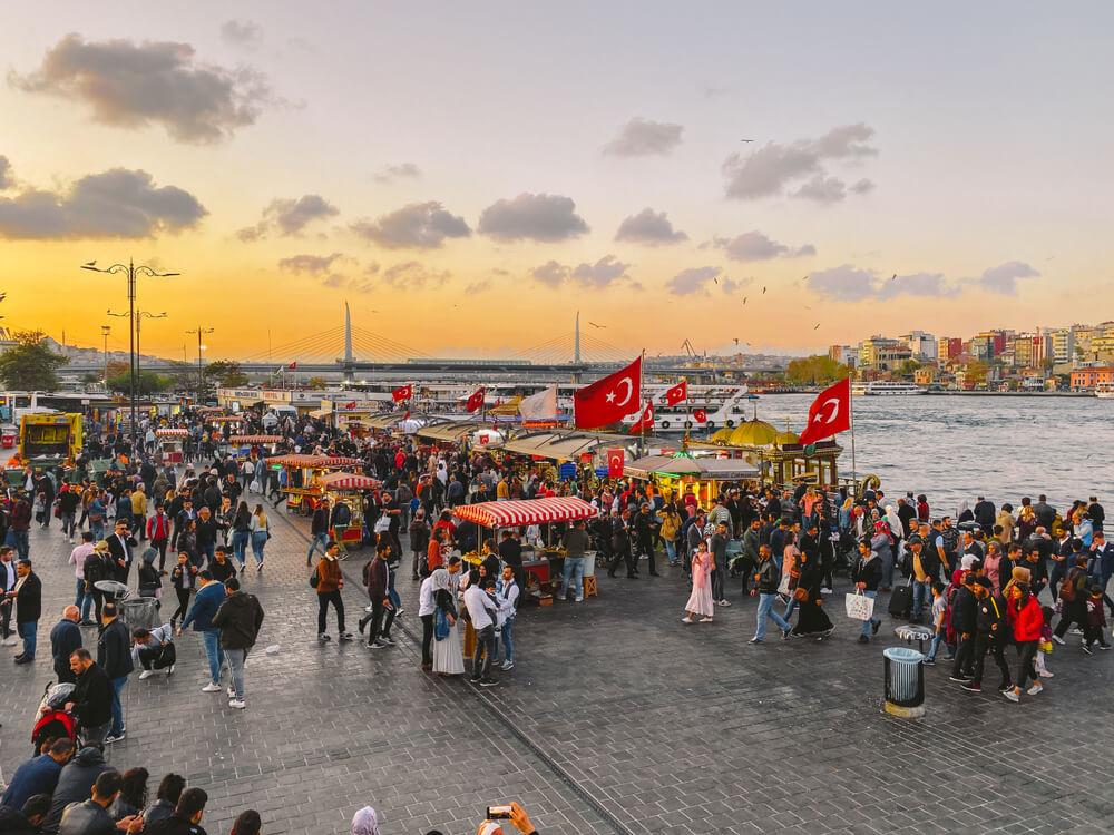 امينونو اسطنبول