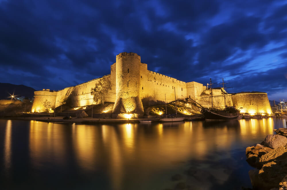جزيرة قبرص التركية