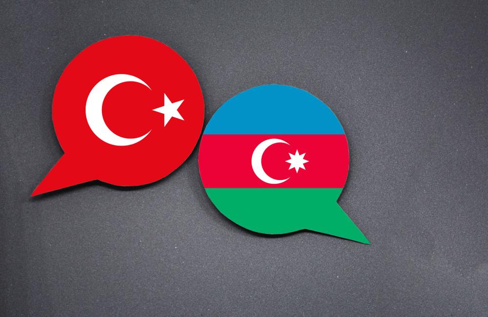 اللغة في اذربيجان
