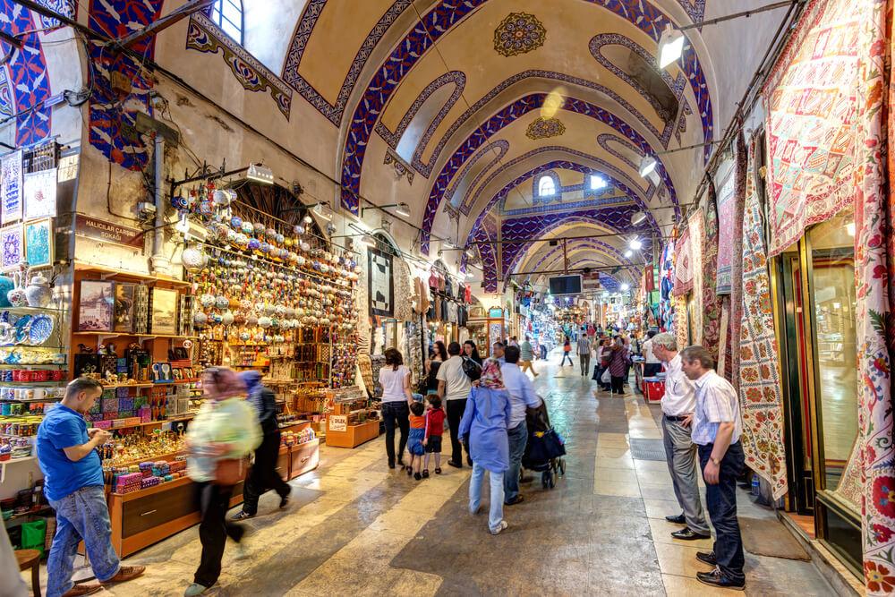 السياحة الرمضانية في تركيا