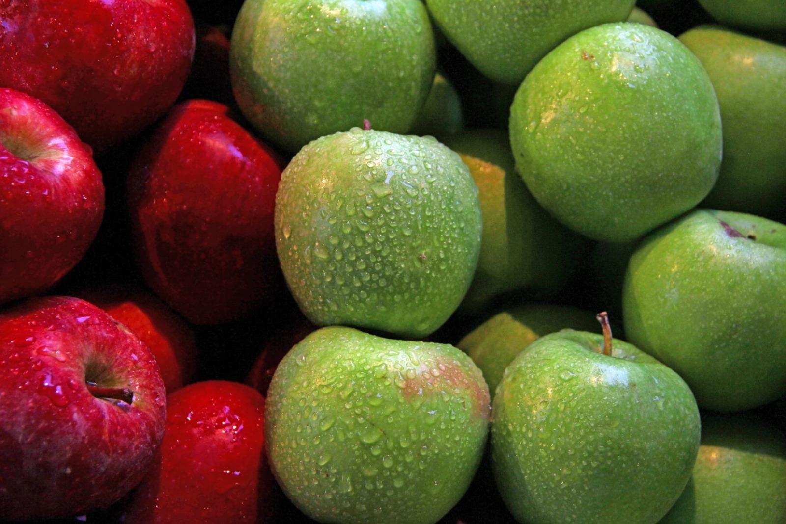 تفاح اماسيا - ميسكت
