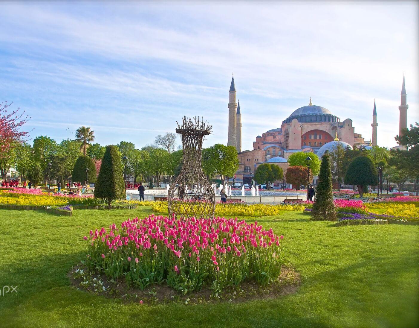 طقس اسطنبول