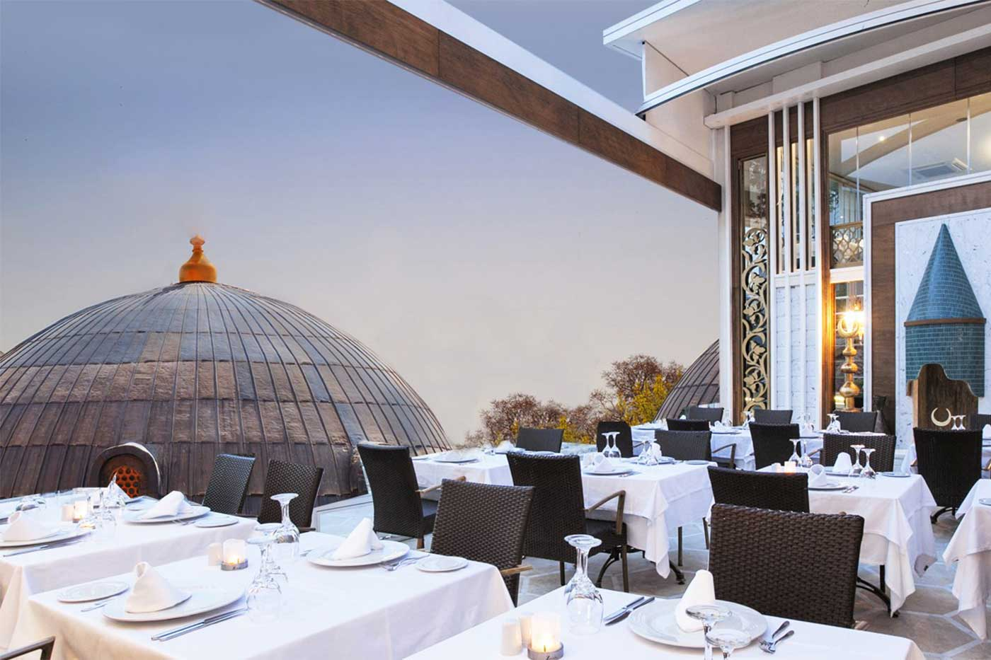 Matbah Restaurant
