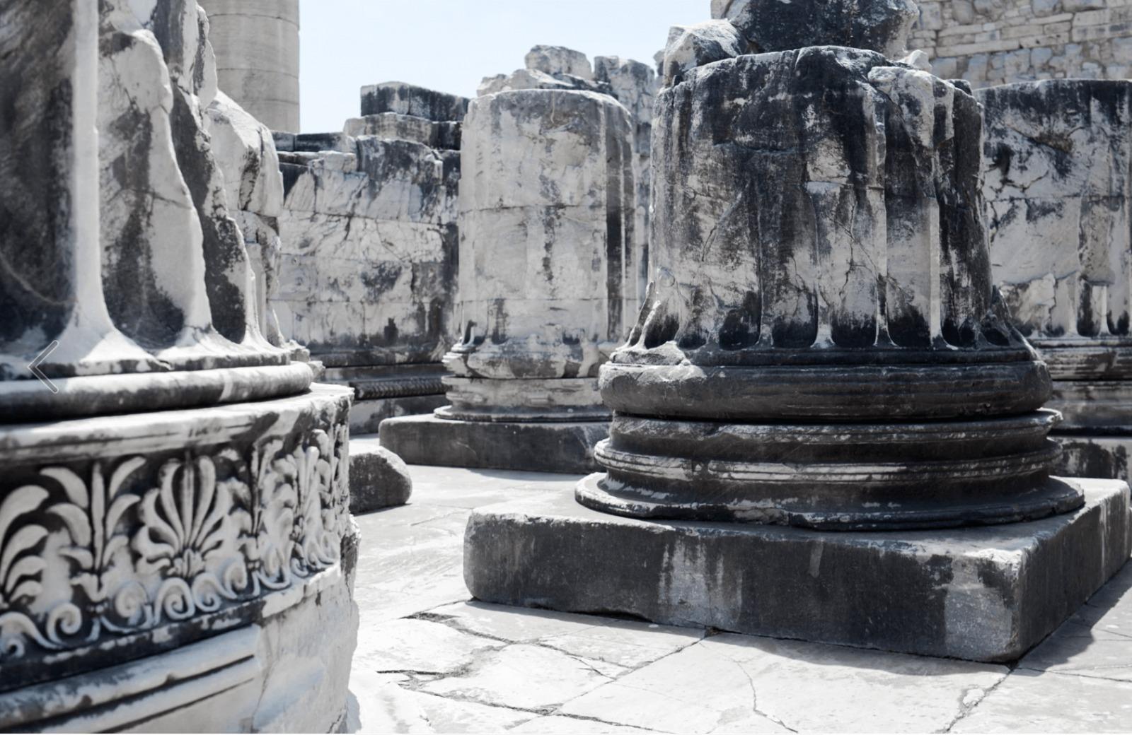 السياحة في ايدن التركية
