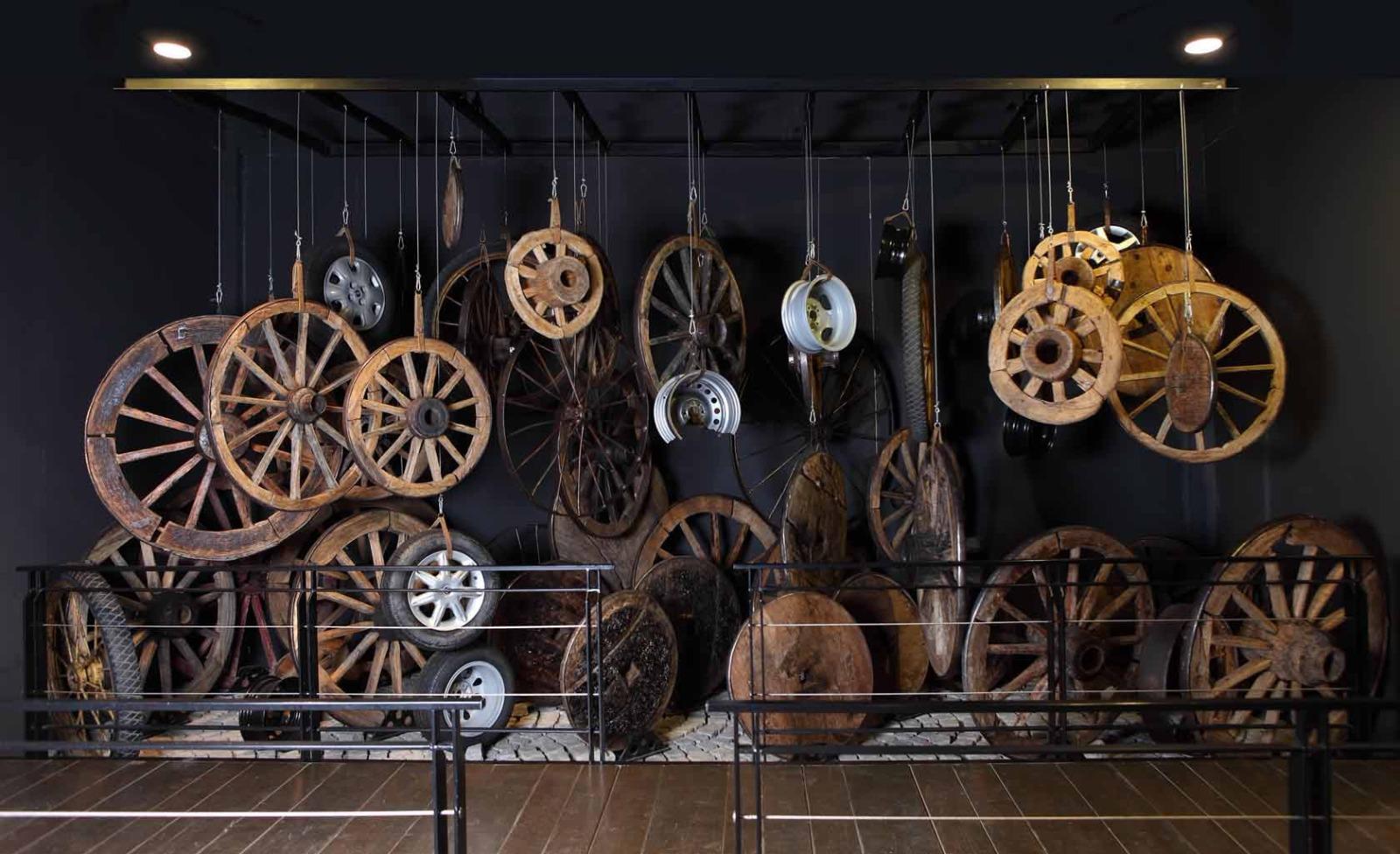 متحف توفاش بورصا