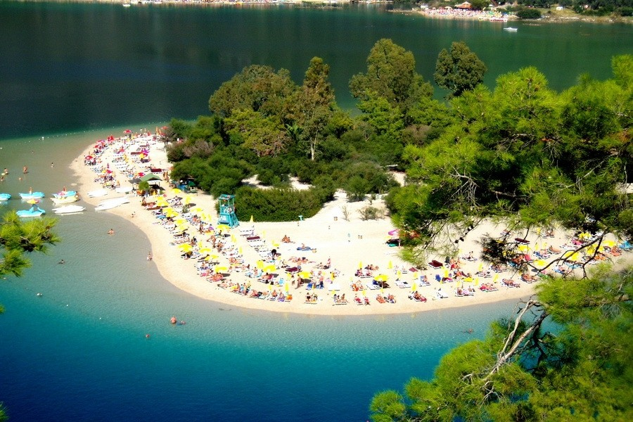 فتحية فردوس الحياة للخدمات السياحية في تركيا